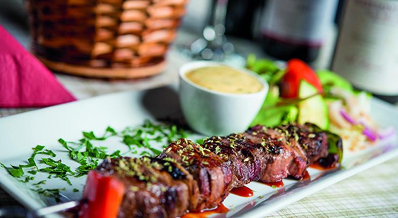 grekisk mat uppsala