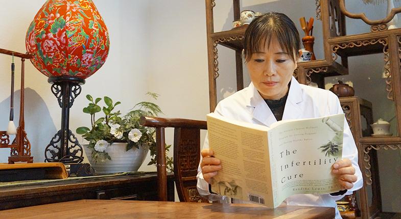 dr ma akupunktur