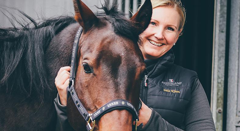 kiropraktor häst stockholm